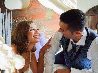 La boda de Paola y Victor 3