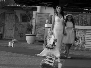La boda de Cristina y Fernando 3