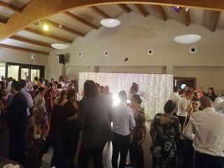 La boda de Tanya y Cesar 3