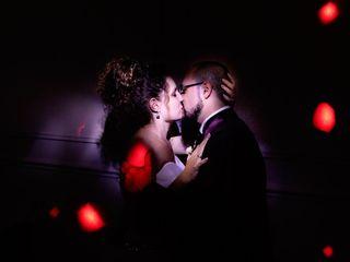 La boda de Natalia y Alex 1