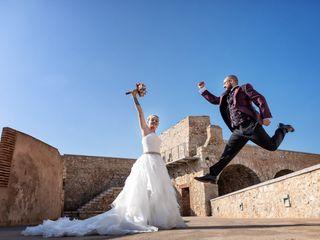 La boda de Natalia y Alex 2