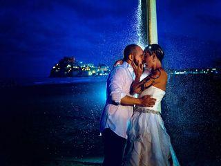 La boda de Natalia y Alex