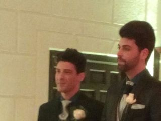 La boda de Miguel Angel y Edgar 2