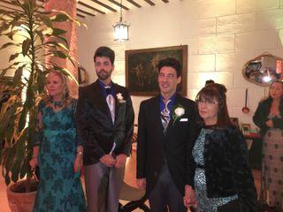 La boda de Miguel Angel y Edgar