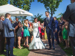 La boda de Mari Paz y Alberto 1