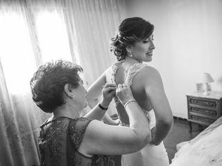 La boda de Mari Paz y Alberto 2