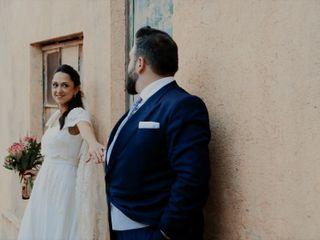 La boda de Luciana y Ignacio 2
