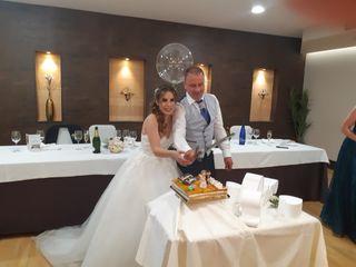 La boda de Beatriz y Armando