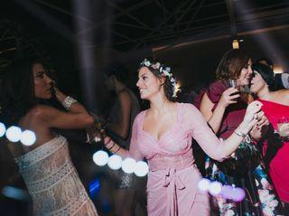 La boda de Lucía y Justo 2