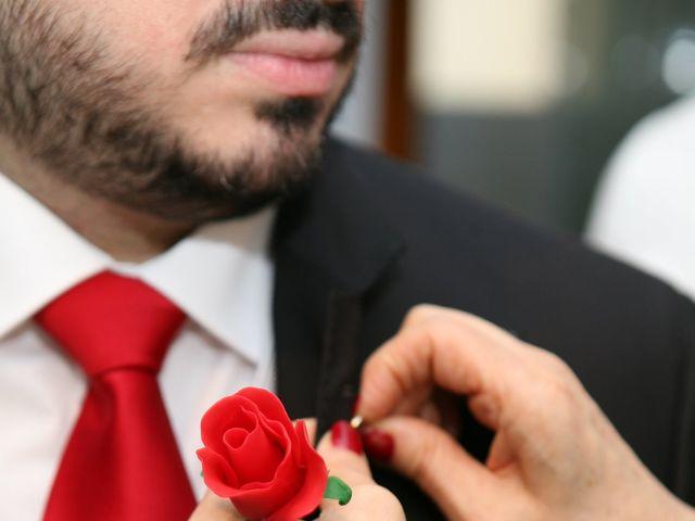 La boda de Roberto y Cristina en Zaragoza, Zaragoza 5