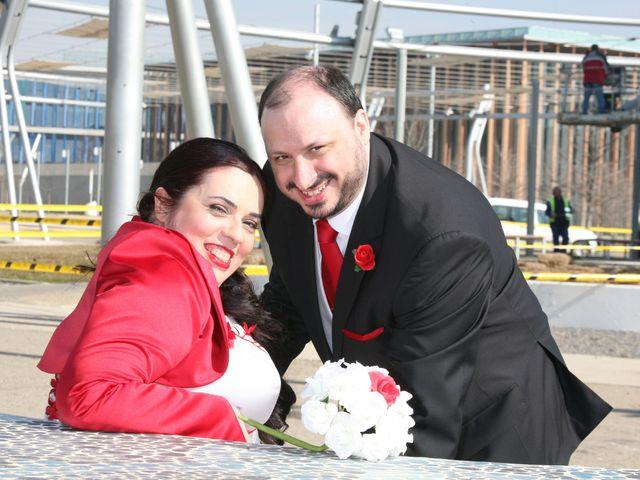 La boda de Roberto y Cristina en Zaragoza, Zaragoza 32