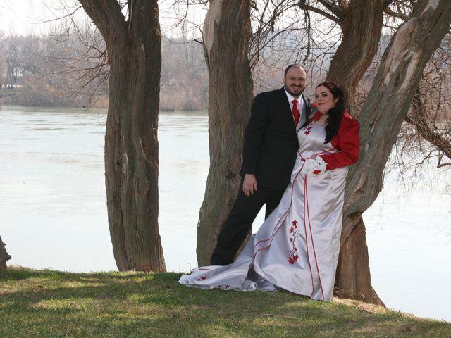 La boda de Roberto y Cristina en Zaragoza, Zaragoza 33