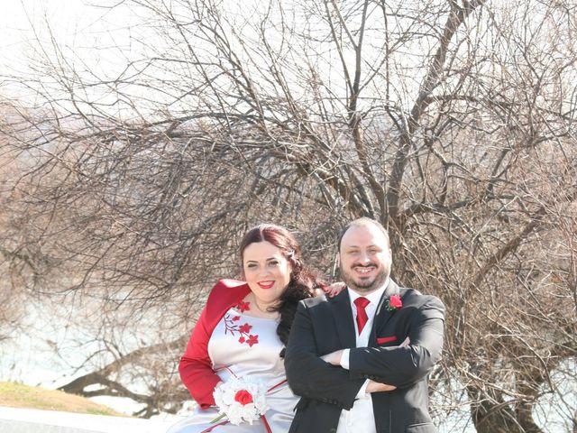 La boda de Roberto y Cristina en Zaragoza, Zaragoza 34