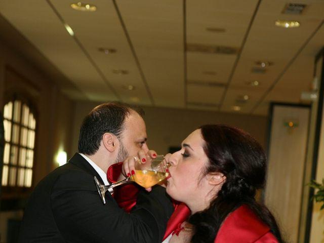 La boda de Roberto y Cristina en Zaragoza, Zaragoza 58