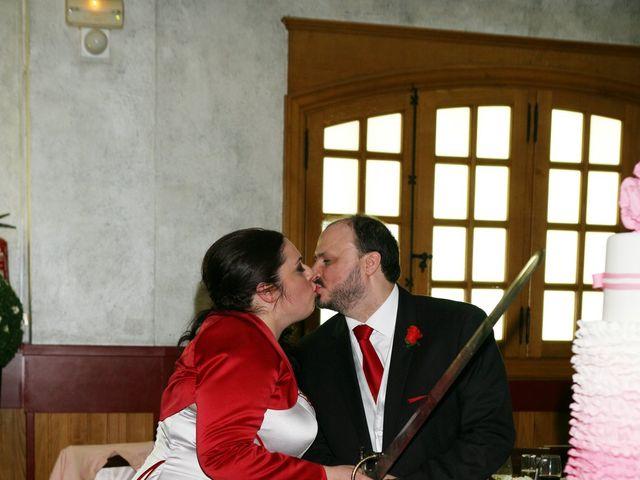 La boda de Roberto y Cristina en Zaragoza, Zaragoza 60