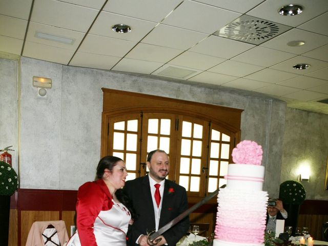 La boda de Roberto y Cristina en Zaragoza, Zaragoza 62