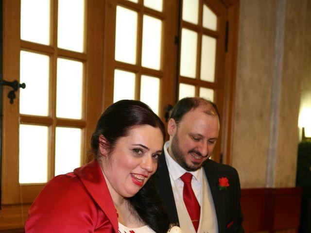 La boda de Roberto y Cristina en Zaragoza, Zaragoza 63
