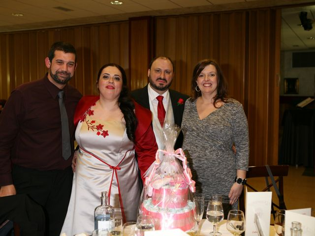 La boda de Roberto y Cristina en Zaragoza, Zaragoza 65