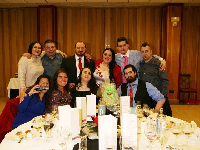 La boda de Roberto y Cristina en Zaragoza, Zaragoza 67