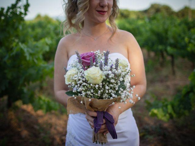 La boda de Dani y Miriam en Castellnou De Bages, Barcelona 21