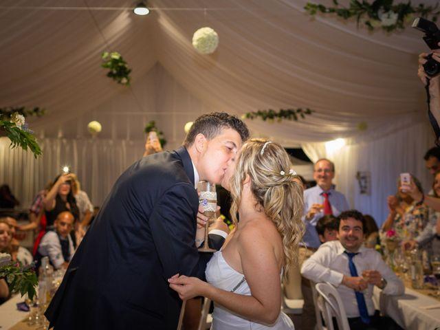La boda de Dani y Miriam en Castellnou De Bages, Barcelona 26