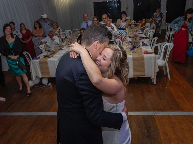 La boda de Dani y Miriam en Castellnou De Bages, Barcelona 28