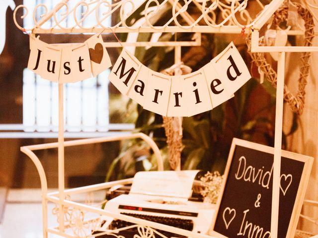 La boda de David y Inma en Illescas, Toledo 4