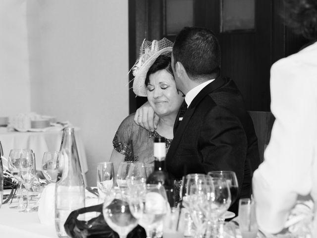 La boda de David y Inma en Illescas, Toledo 7
