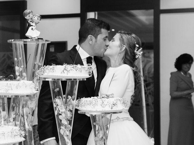 La boda de David y Inma en Illescas, Toledo 8