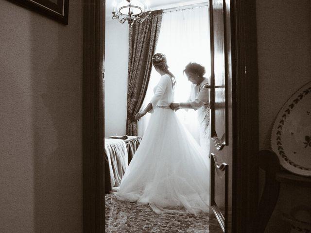 La boda de David y Inma en Illescas, Toledo 9