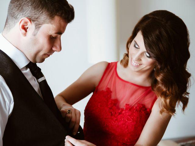 La boda de David y Inma en Illescas, Toledo 15