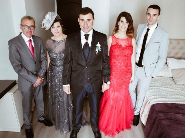 La boda de David y Inma en Illescas, Toledo 16