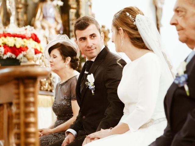La boda de David y Inma en Illescas, Toledo 20