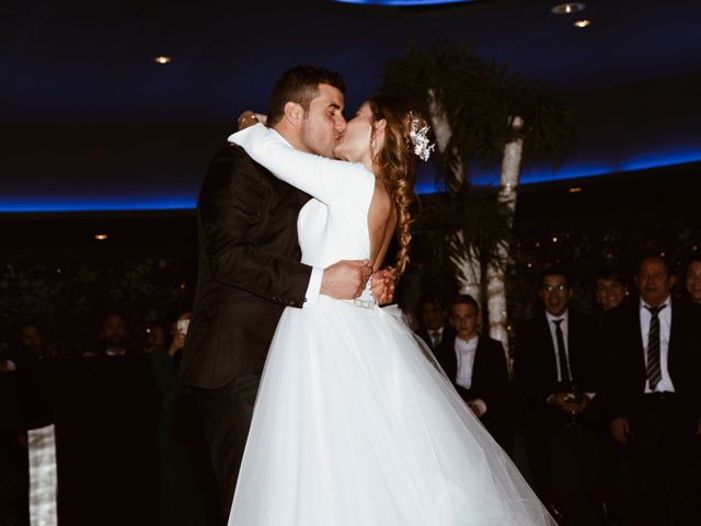 La boda de David y Inma en Illescas, Toledo 31