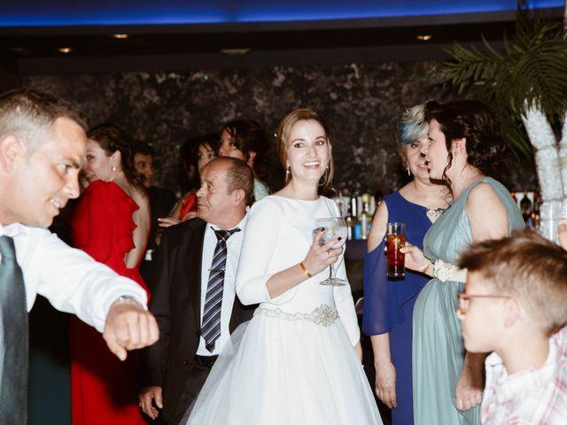 La boda de David y Inma en Illescas, Toledo 32