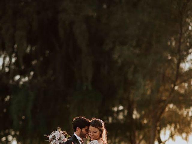 La boda de Alejandro y Lorena en Las Palmas De Gran Canaria, Las Palmas 3