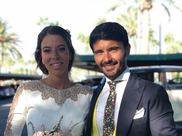 La boda de Alejandro y Lorena en Las Palmas De Gran Canaria, Las Palmas 6