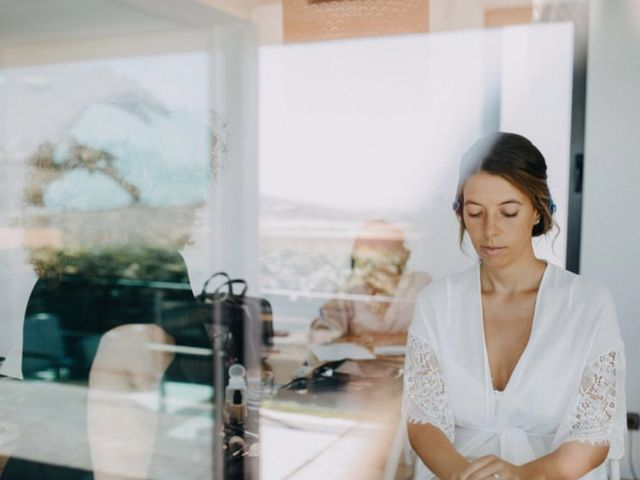 La boda de Alejandro y Lorena en Las Palmas De Gran Canaria, Las Palmas 8