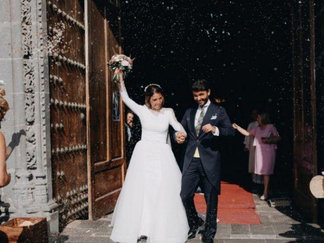 La boda de Alejandro y Lorena en Las Palmas De Gran Canaria, Las Palmas 10