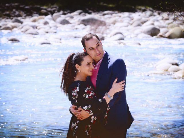 La boda de Nacho y Laura en Navalmoral De La Mata, Cáceres 7