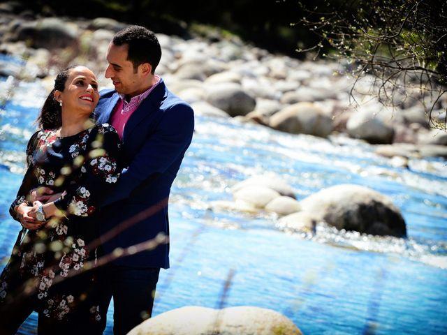 La boda de Nacho y Laura en Navalmoral De La Mata, Cáceres 8
