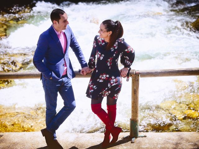 La boda de Nacho y Laura en Navalmoral De La Mata, Cáceres 10