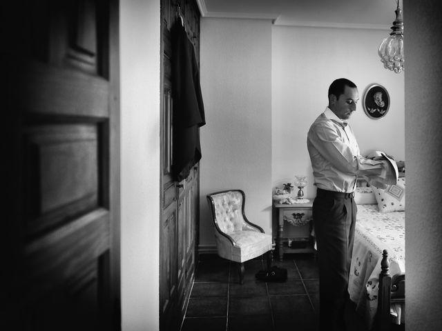 La boda de Nacho y Laura en Navalmoral De La Mata, Cáceres 13