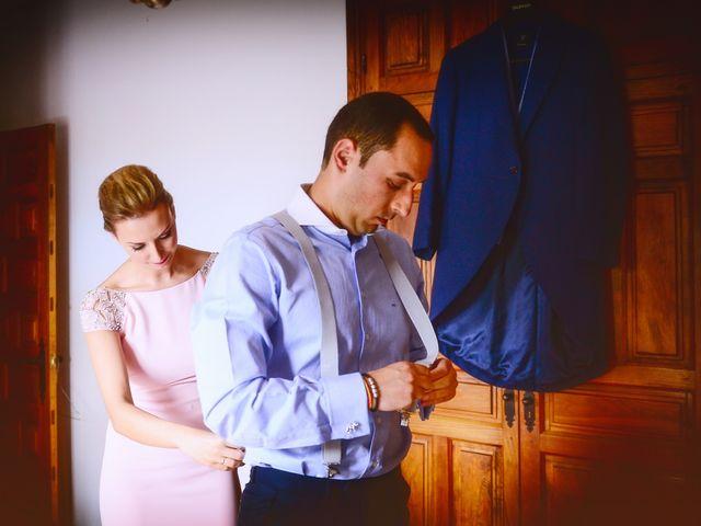 La boda de Nacho y Laura en Navalmoral De La Mata, Cáceres 17