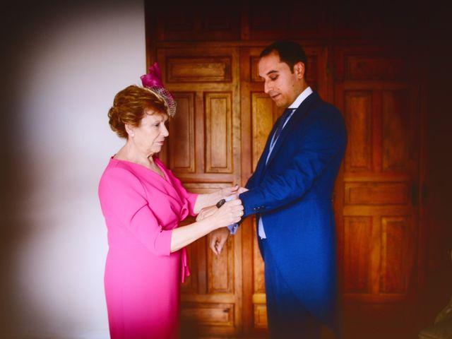La boda de Nacho y Laura en Navalmoral De La Mata, Cáceres 18