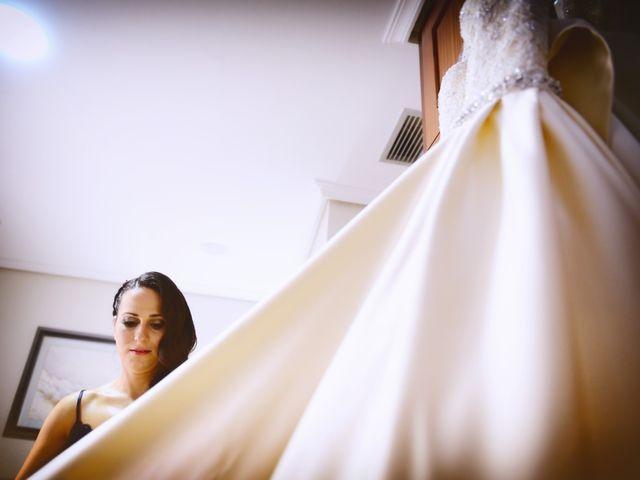 La boda de Nacho y Laura en Navalmoral De La Mata, Cáceres 20