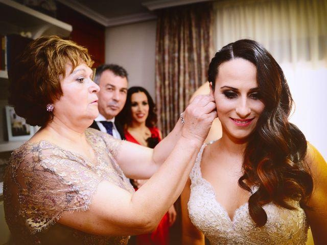 La boda de Nacho y Laura en Navalmoral De La Mata, Cáceres 24