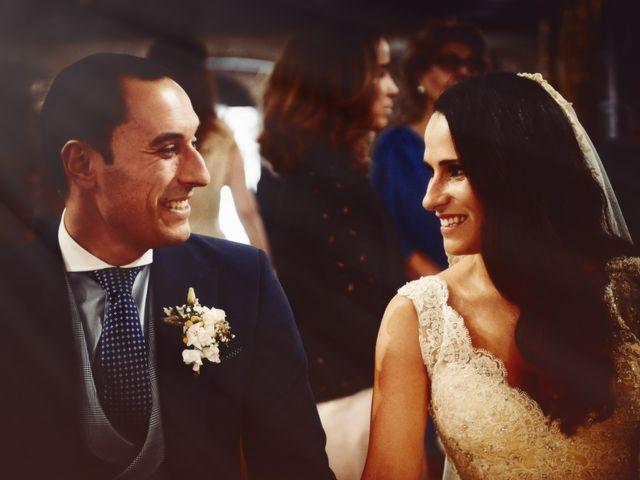 La boda de Nacho y Laura en Navalmoral De La Mata, Cáceres 32