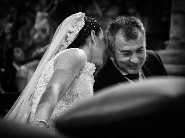 La boda de Nacho y Laura en Navalmoral De La Mata, Cáceres 33