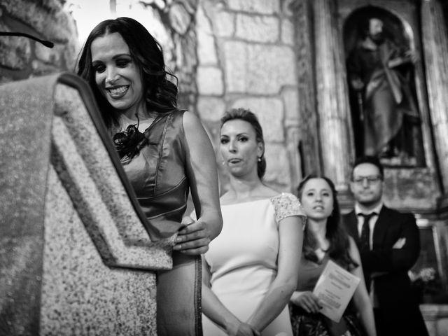 La boda de Nacho y Laura en Navalmoral De La Mata, Cáceres 34